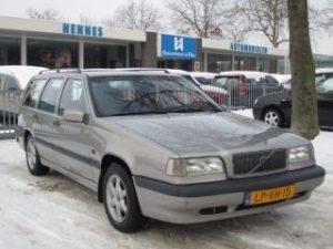 Volvo 850 Estate 2.5 10v LPG