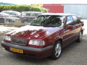Volvo 850 2.5 10v