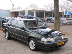 Volvo 960 2.5 24v Automaat