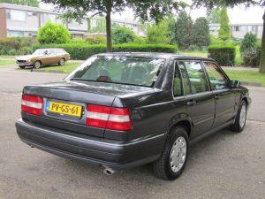 Volvo 960 3.0 Automaat Sedan
