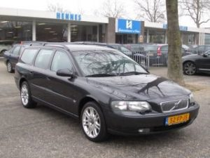 Volvo V70 2.4T Automaat