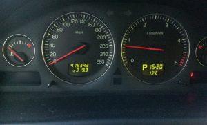 Volvo V70 D5 Automaat