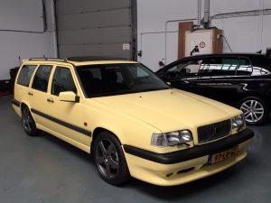 Volvo T5-R