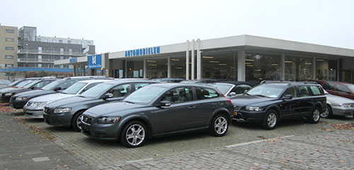 Hennes Automobielen - Over ons